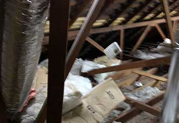 Crawl Space Cleaning Near Montrose | Air Duct Cleaning Richmond